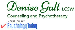 Denise Galt LCSW Logo